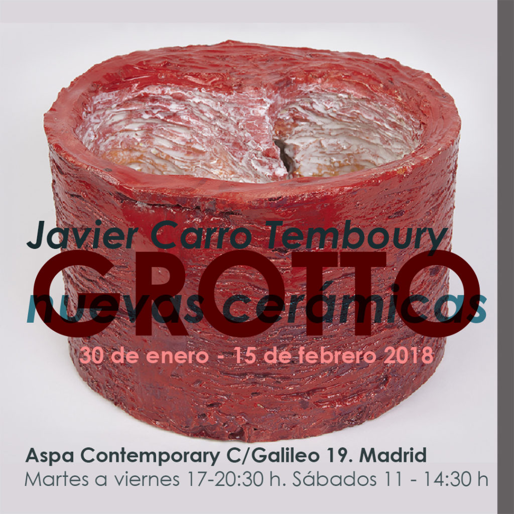 grotto-aspa contemporary-javier carro temboury