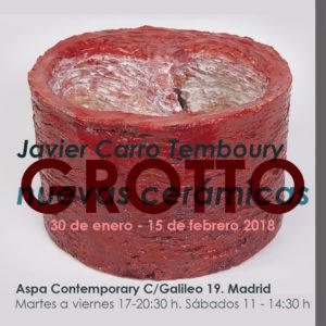 grotto-aspa contemporary-javier carro temboury