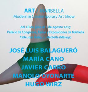 Aspa Contemporary - en Art MArbella Fair